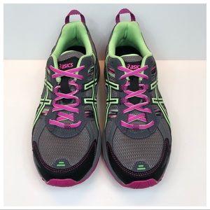 ASICS Gel Venture 5 Trail Running Shoes Size 9M